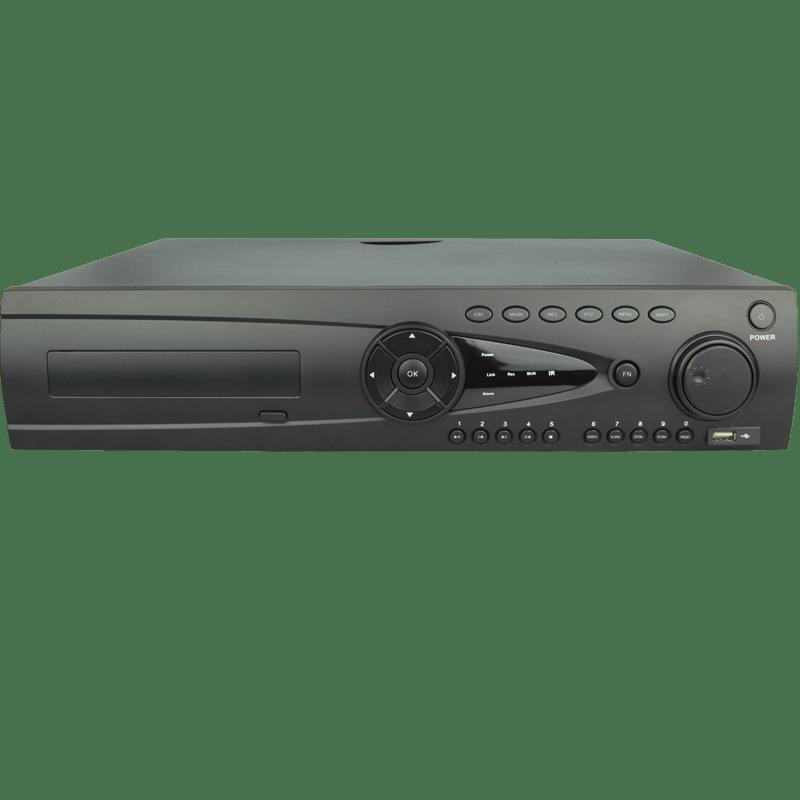 32CH 1080P H.265 NVR AP-DNVR8032K-Q