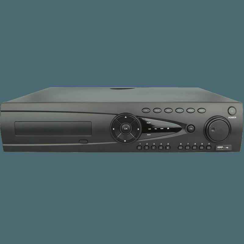 1080N AHD 32CH DVR AP-D7132K-LM-V2