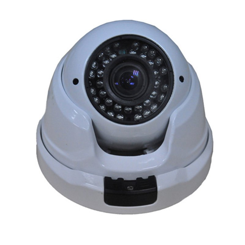 AFVF LENS EYE BALL DOME IP CAMERA 1156