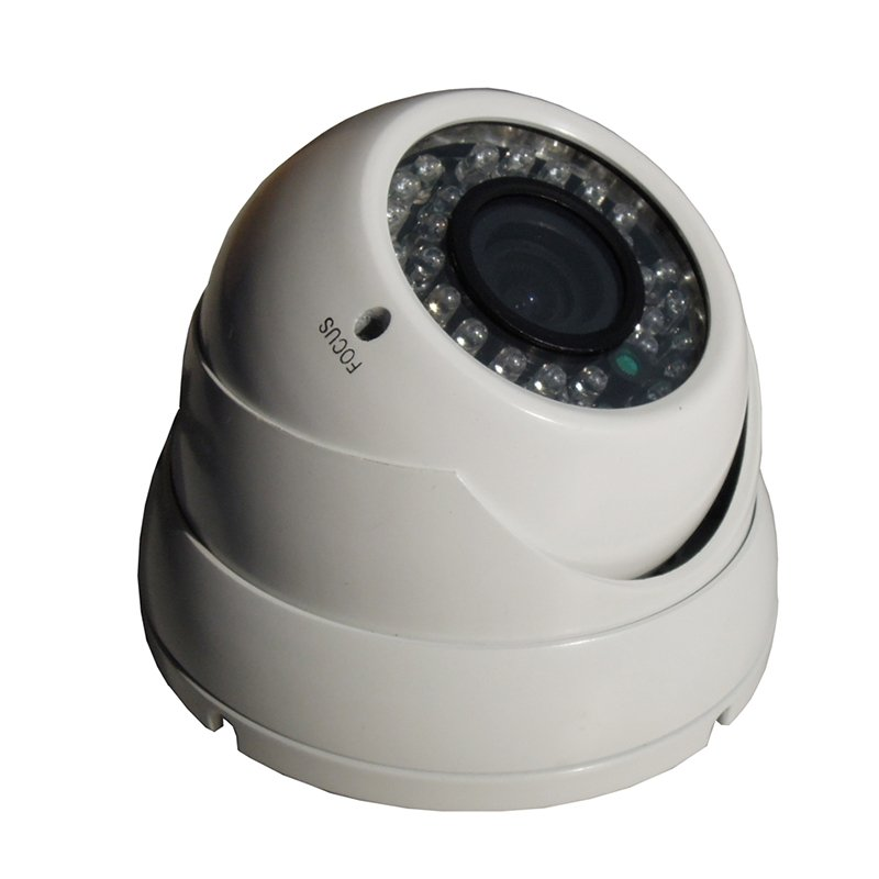 AFVF LENS EYE BALL DOME IP CAMERA 116SGH