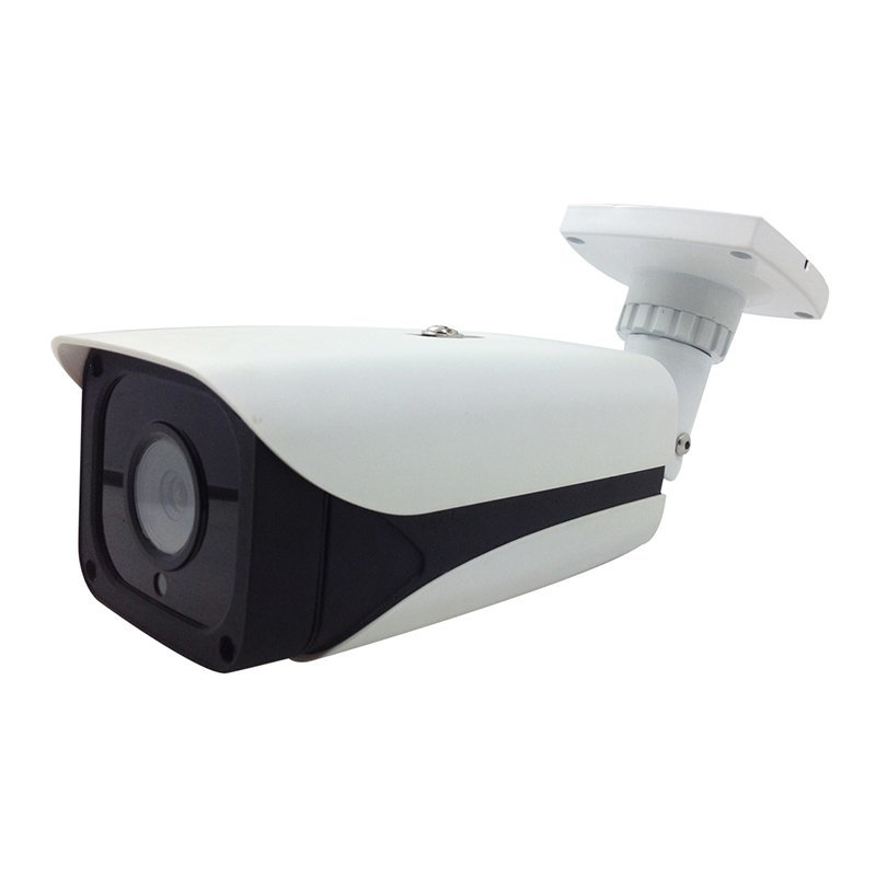 FIXED LENS 4ARRAY BULLET CAMERA F099