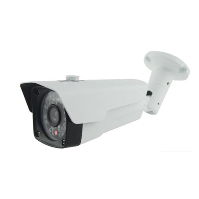 FIXED LENS 36LED BULLET CAMERA F081