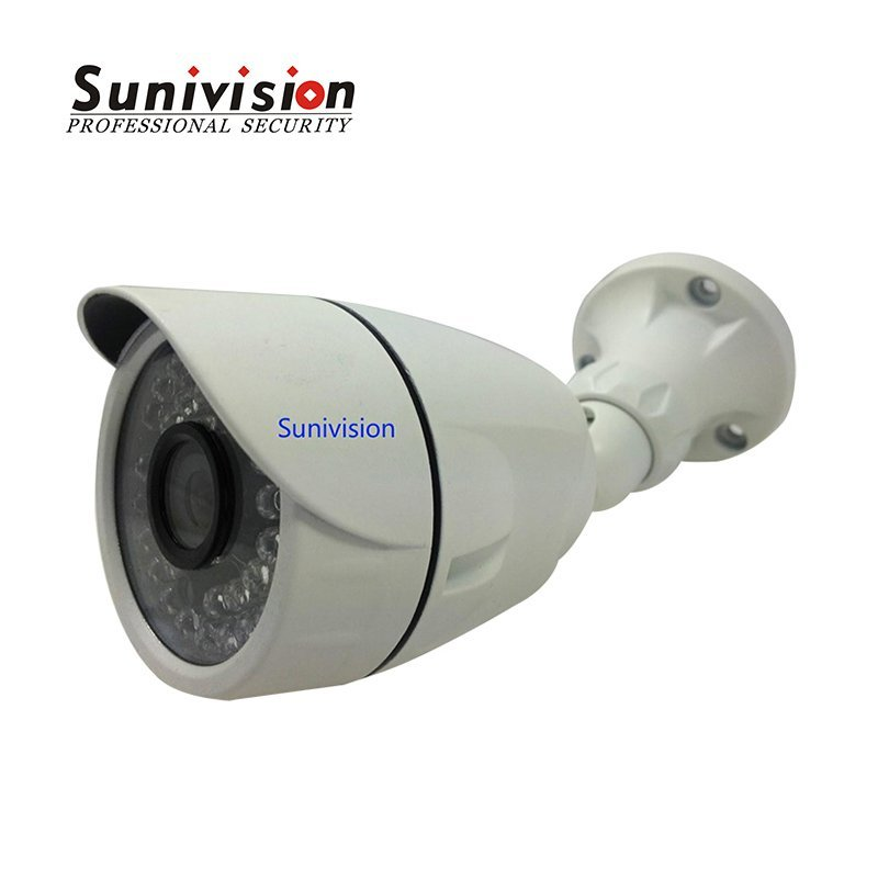 FIXED LENS 36LED BULLET CAMERA F053