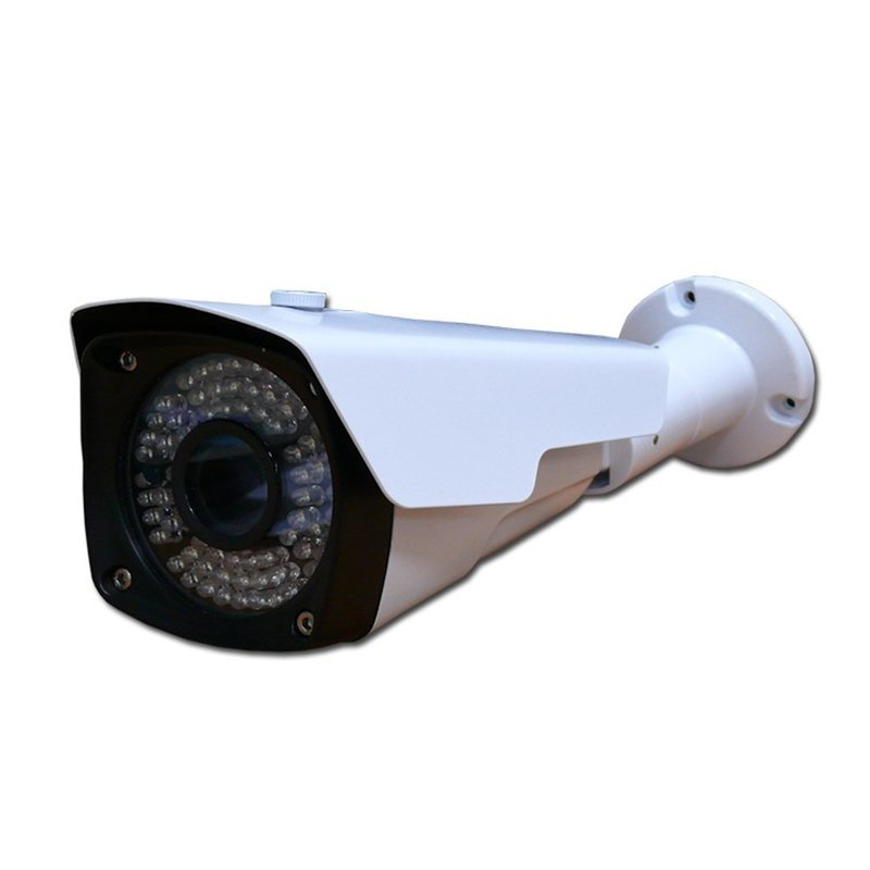 72 LED AF  LENS BULLET  IP CAMERA  F078