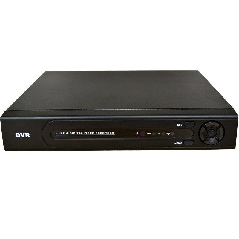 4M 8CH DVR AP-D7008T-GS