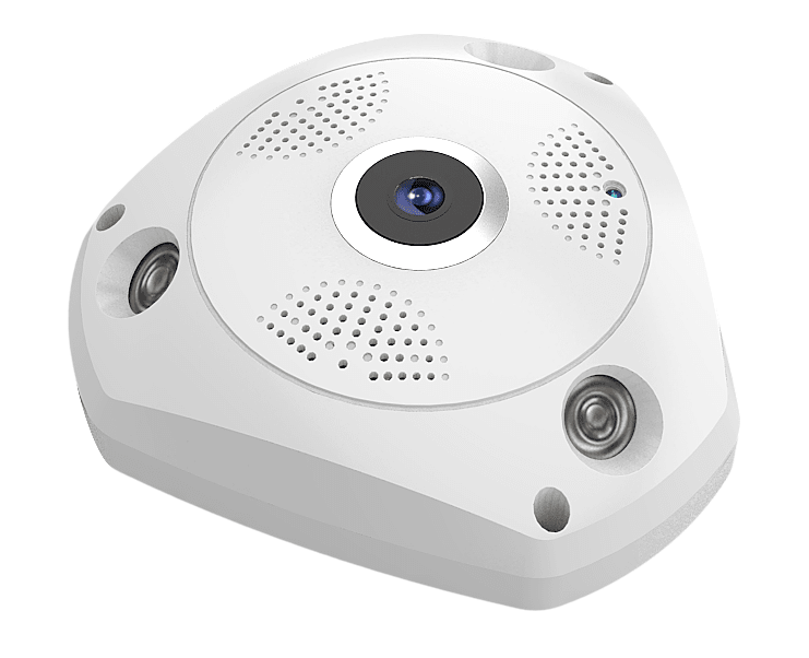 960P 1.3MP VR CAMERA AP-VRP2
