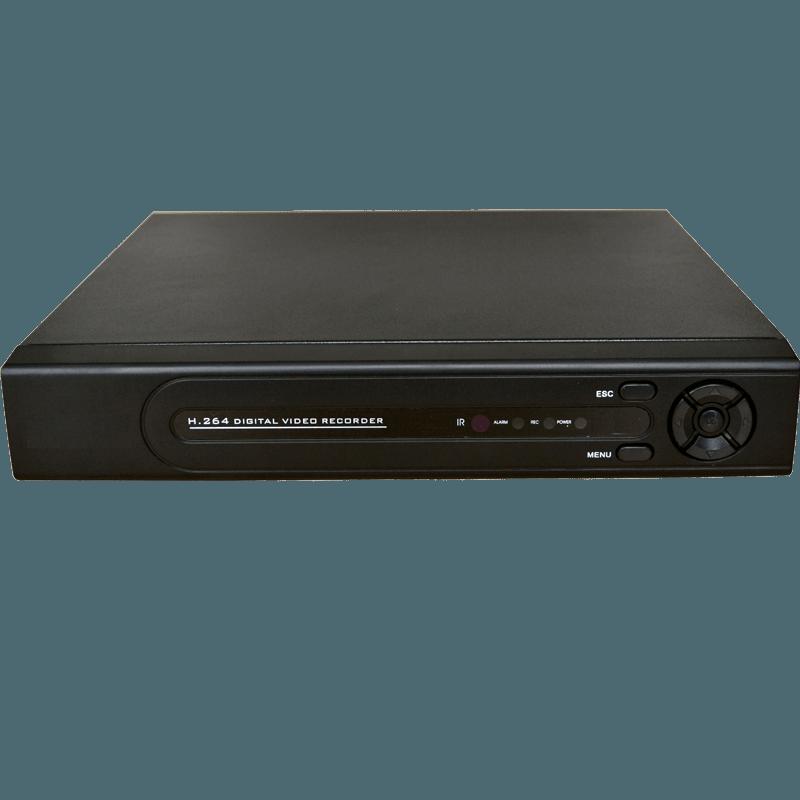 4CH 5M H.265 NVR AP-DNVR8004T-QT