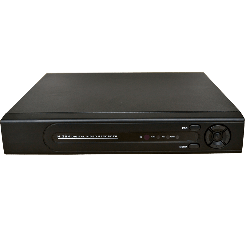 4CH 1080P  NVR AP-NVR6804T-PL