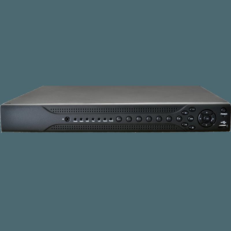 5 IN 1 8ch DVR AP-D7008DA-MH-E