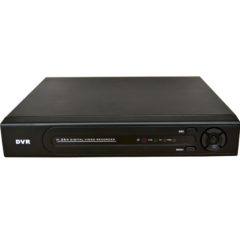 1080N AHD 16CH DVR AP-DAHD16T-LM-V2