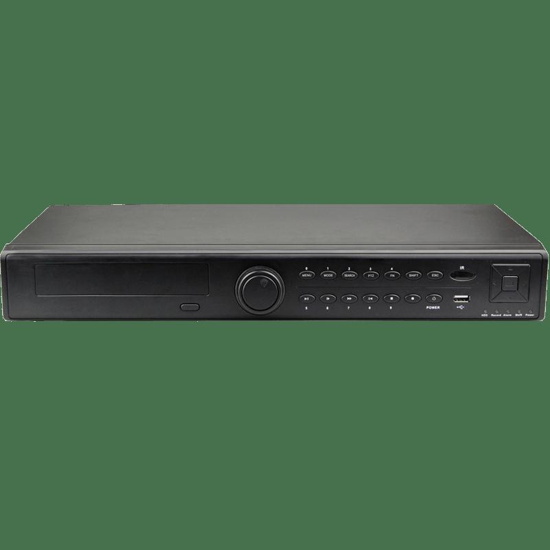 1080N AHD 24CH DVR AP-D7024F-M-V2