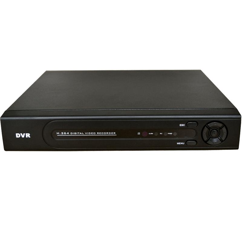 1080P AHD 4CH DVR AP-D7004T-H-V2