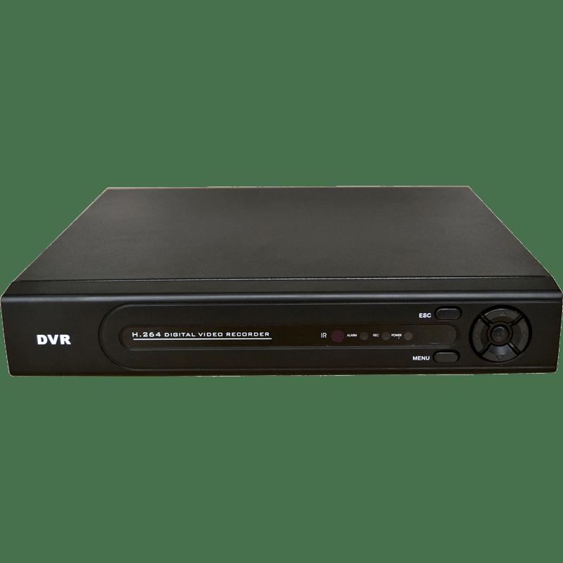 1080P AHD 4CH DVR AP-D7004T-MH-V2