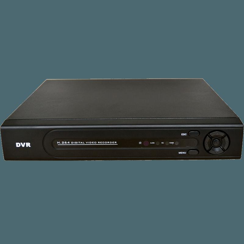 1080P AHD 8CH DVR  AP-D7008T-MH-V2