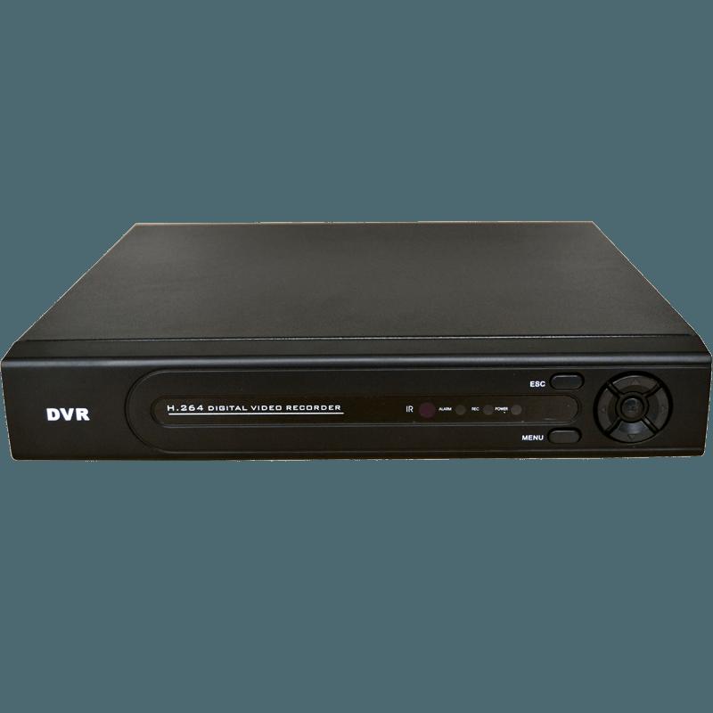 1080P AHD 8CH DVR AP-D7008T-H-V2