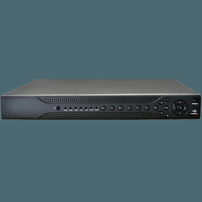 1080P AHD 16CH DVR AP-D7016A-MH-V2
