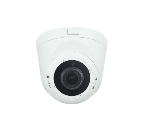 AF LENS EYE BALL DOME CAMERA 117