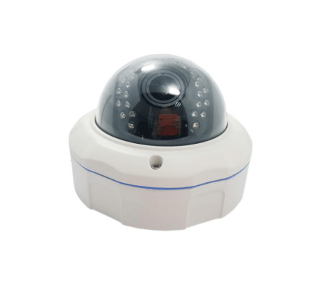 AF LENS 30LED VANDAL DOME CAMERA B213