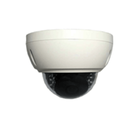 FIXED LENS 24LED EYE BALL DOME CAMERA B108