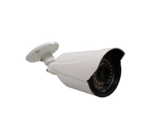 FIXED LENS 36LED BULLET CAMERA  F102