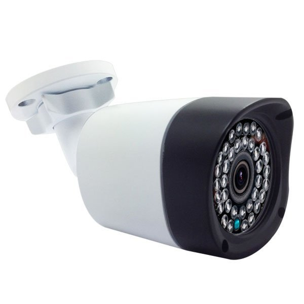 FIXED LENS 36LED BULLET CAMERA F123