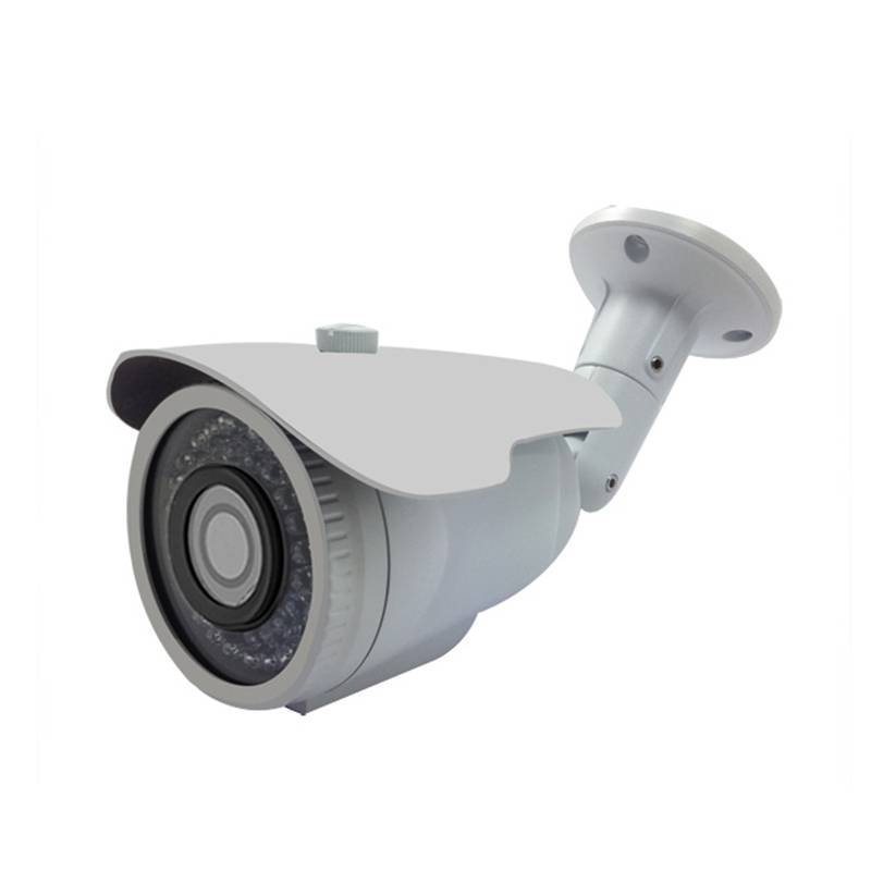 42 LED VF LENS BULLET  IP CAMERA  F119