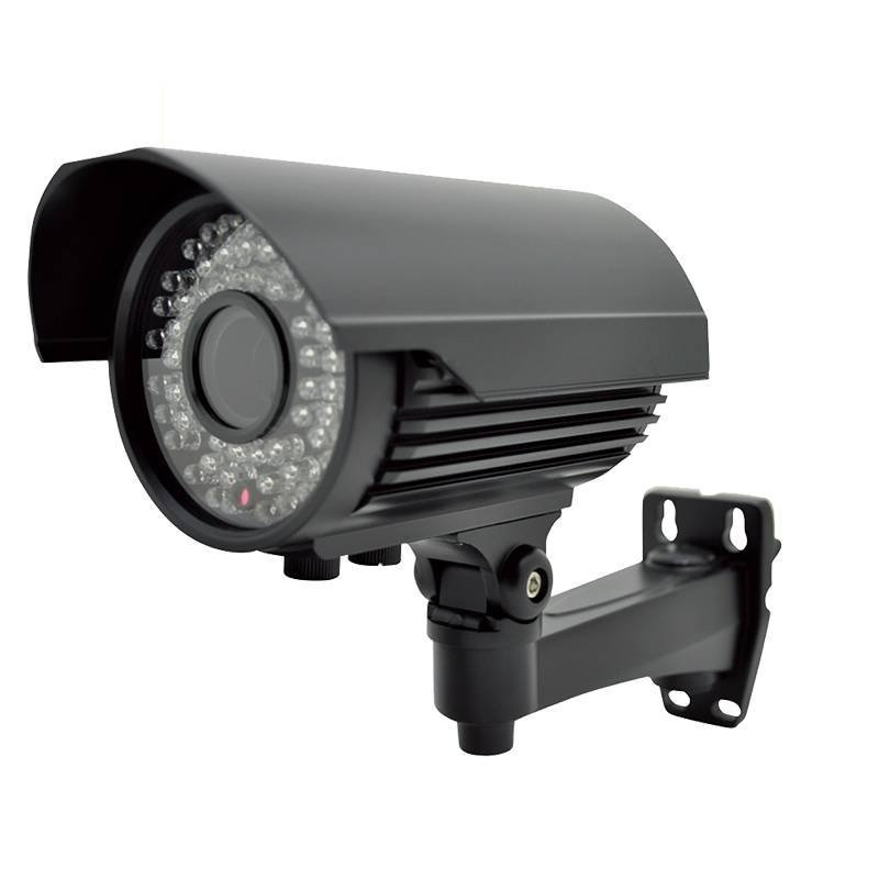 72LED  VF LENS BULLET IP CAMERA F151SH