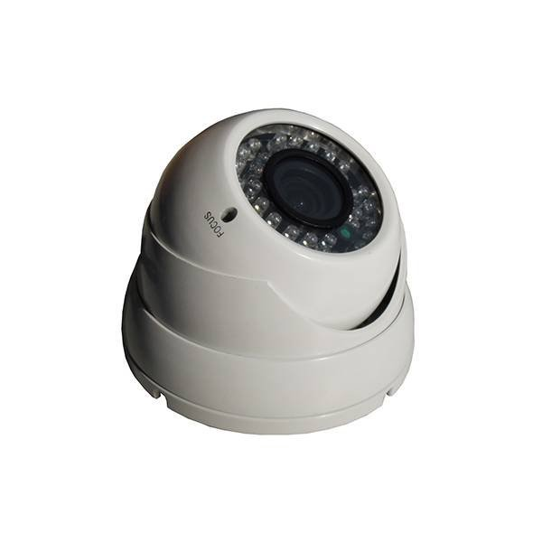VF LENS EYE BALL DOME IP CAMERA 116SGH